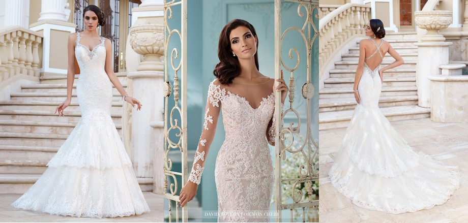 Designer wedding gowns at discount prices discount for Affordable wedding dress designers