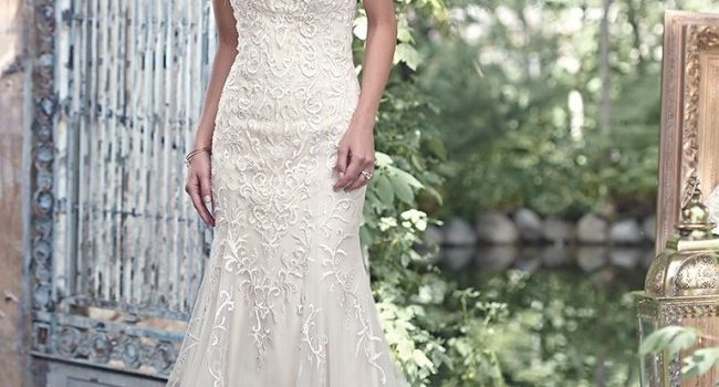 Top Four Wedding Dress Shopping Tips