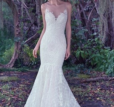 Unique Designer Wedding Dresses