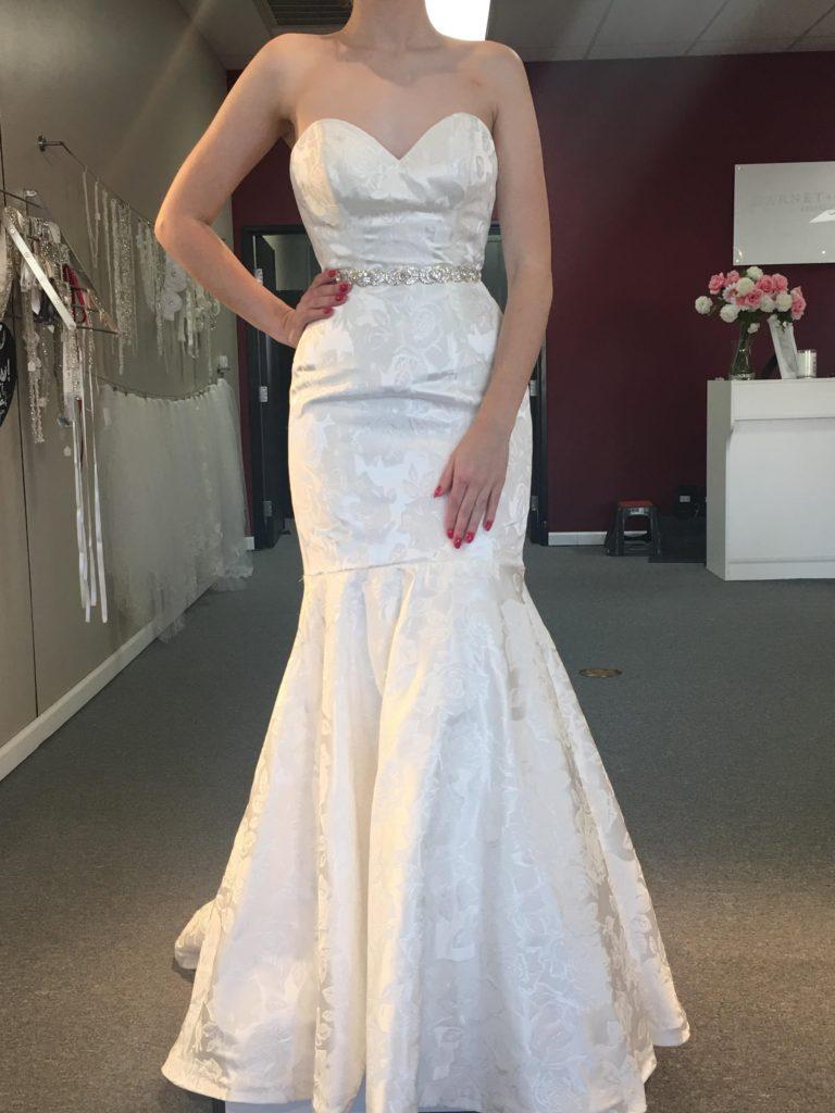 $999 Wedding Dress Sale Nov. 17 - 19   GARNET + grace discount ...