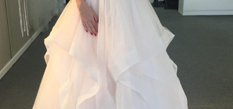 $999 Wedding Dress Sale Nov. 17 – 19