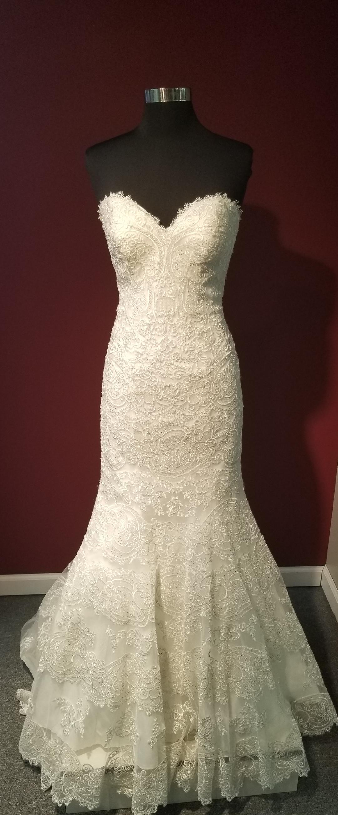 10% Off Wedding Dress Sale