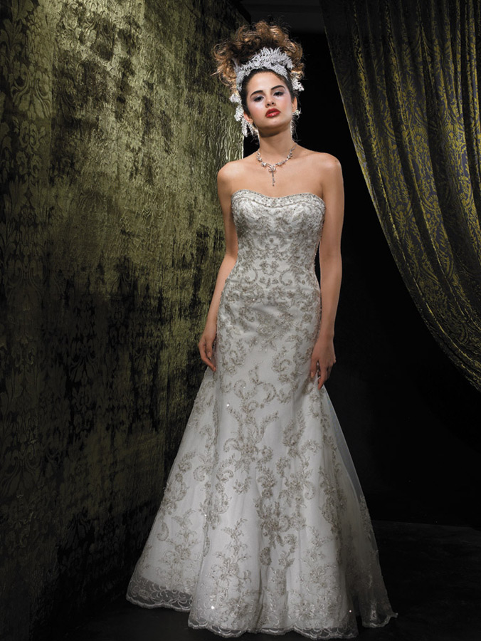 499 Wedding Dress Sample Sale Starts Monday GARNET grace