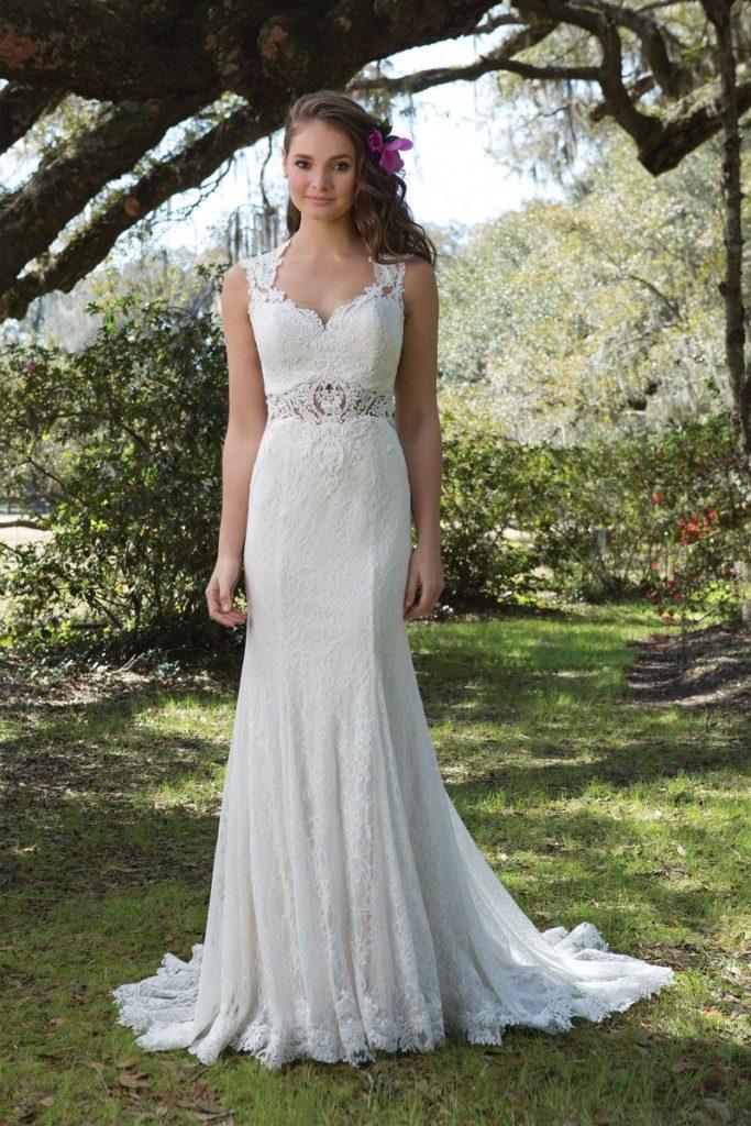 Brand New Boho Wedding Gowns In Our La Bridal Store Garnet Grace