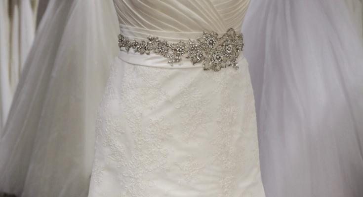 $299 Wedding Dress Sample Sale