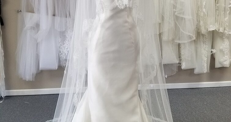 Wedding Dress Capes – Major Style!