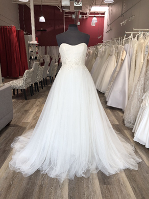Enzoani New Arrival Wedding Dresses – Save 15%